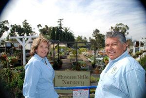 organic gardening - mission hills nursery